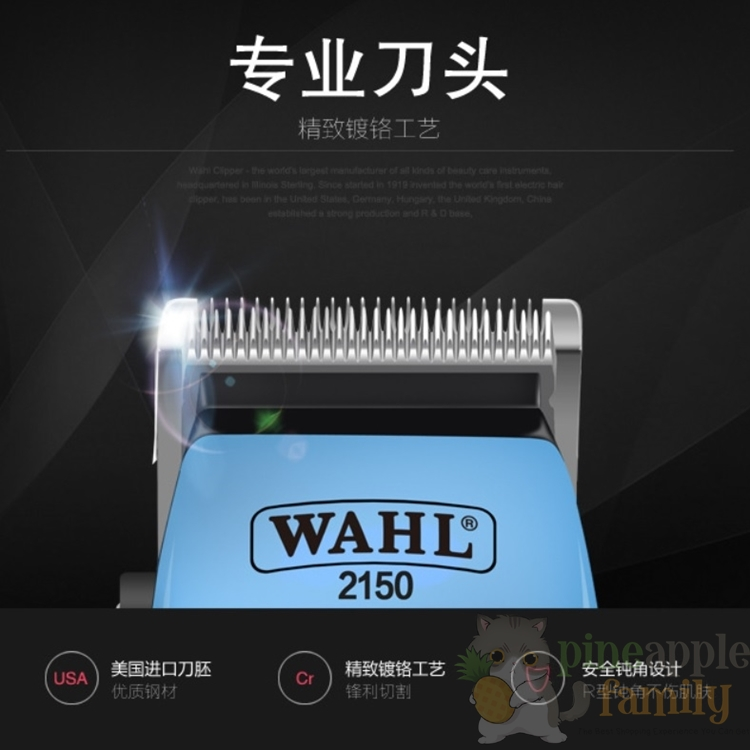 1 x WAHL ORIGINAL 2150 Professional Heavy Duty Hair Clipper ( POTONG RAMBUT  ) 5141ff4e45
